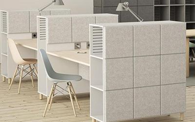 Thiết kế không gian làm việc đẹp theo phong cách tối giản kiểu Nhật