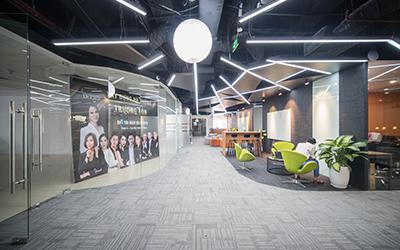 Điểm mặt 5 co-working space tại Cầu Giấy cho giới văn phòng