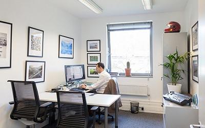 Định hình phong cách thiết kế văn phòng nhỏ gọn lý tưởng