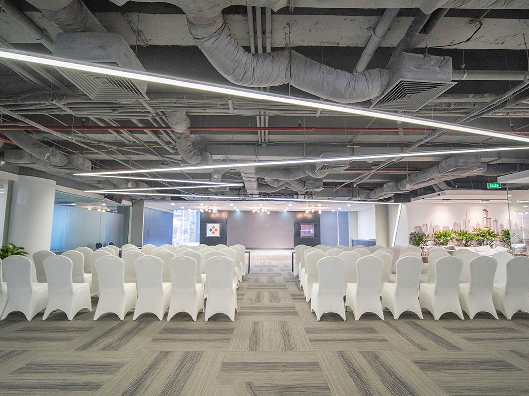 Những lưu ý khi thuê địa điểm tổ chức sự kiện tại Hà Nội