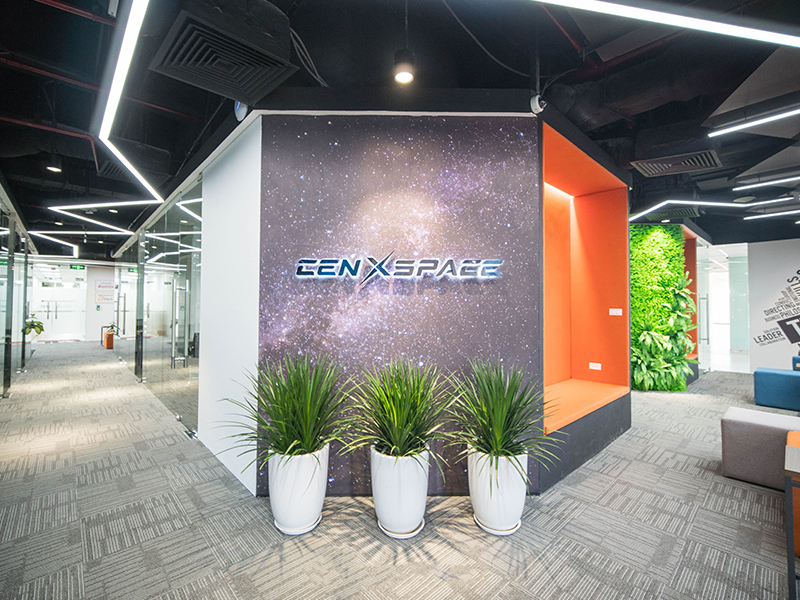 Những ý tưởng thiết kế nội thất văn phòng hiện đại hot nhất năm 2020