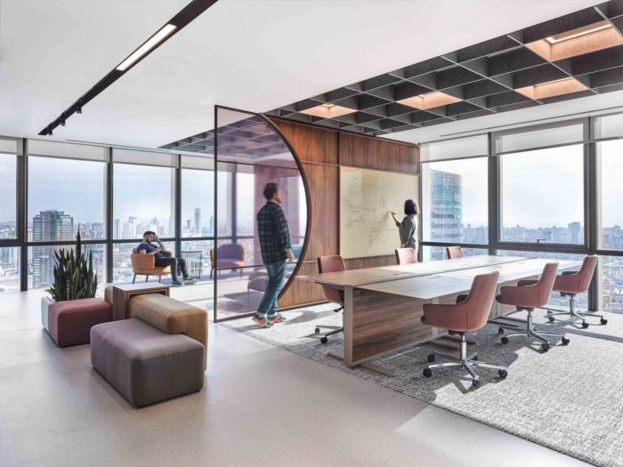 Lợi ích to lớn mà văn phòng chia sẻ mang lại cho các doanh nghiệp