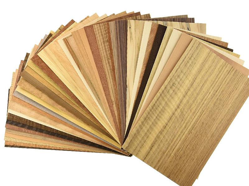 Các loại gỗ công nghiệp dùng trong thiết kế nội thất văn phòng