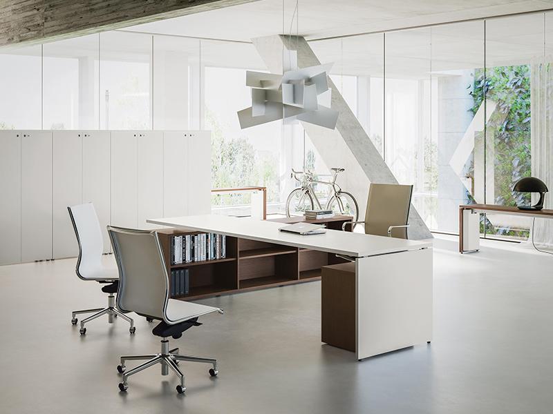 Cách thiết kế phòng làm việc Giám đốc đẹp và hợp phong thủy