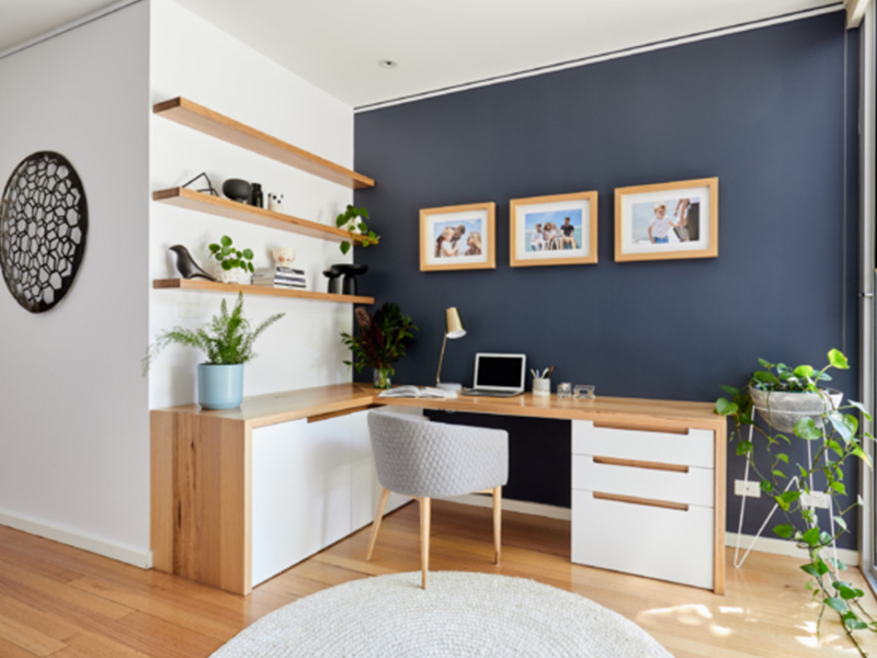 Thiết kế nội thất văn phòng phong cách tối giản cần lưu ý những gì?