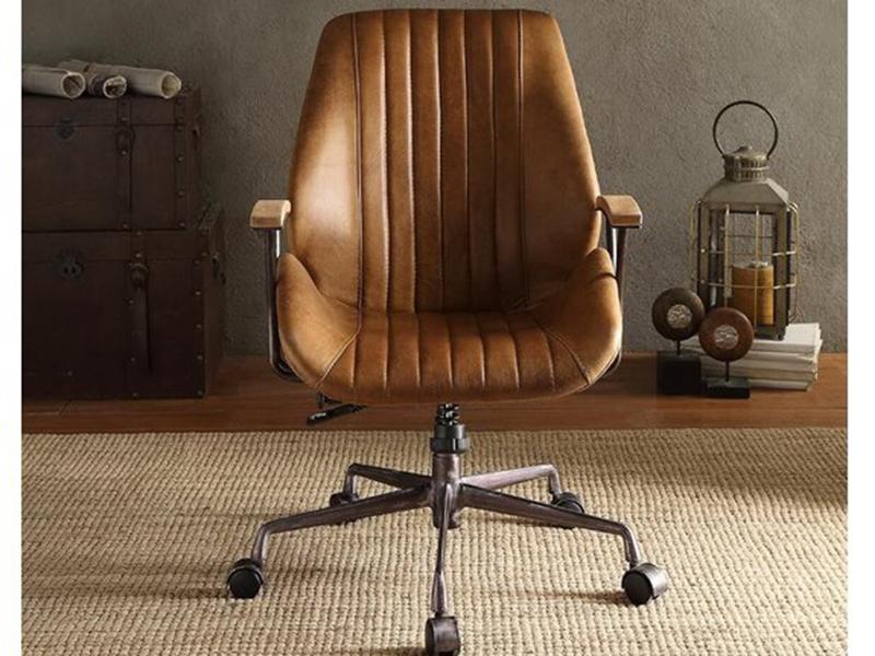 Các mẫu ghế ngồi cho nội thất văn phòng làm việc hiện đại
